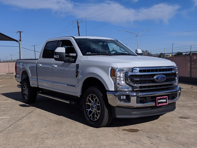 2020 Ford F-250 Crew Cab 4x4, Pickup #LEC87058 - photo 6