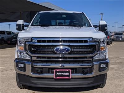 2020 Ford F-250 Crew Cab 4x4, Pickup #LEC87058 - photo 5