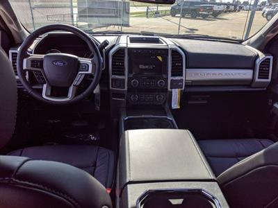 2020 Ford F-250 Crew Cab 4x4, Pickup #LEC87058 - photo 9