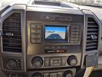 2020 Ford F-350 Crew Cab DRW 4x2, Norstar SR Platform Body #LEE10149 - photo 13