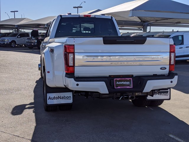 2020 Ford F-350 Crew Cab DRW 4x4, Pickup #LEE18049 - photo 2