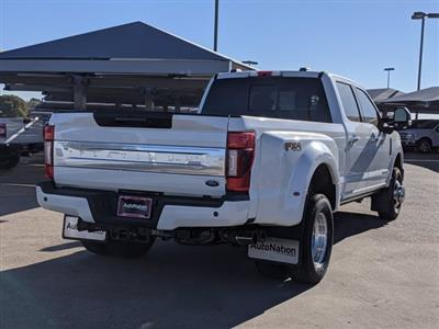 2020 Ford F-350 Crew Cab DRW 4x4, Pickup #LEE18049 - photo 3
