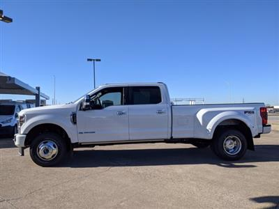 2020 Ford F-350 Crew Cab DRW 4x4, Pickup #LEE18049 - photo 6