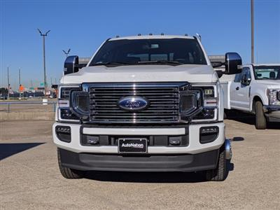 2020 Ford F-350 Crew Cab DRW 4x4, Pickup #LEE18049 - photo 7