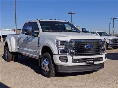 2020 Ford F-350 Crew Cab DRW 4x4, Pickup #LEE18049 - photo 8