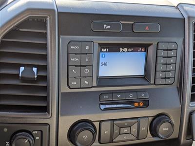 2020 Ford F-250 Regular Cab 4x2, Reading Classic II Steel Service Body #LEE23608 - photo 13