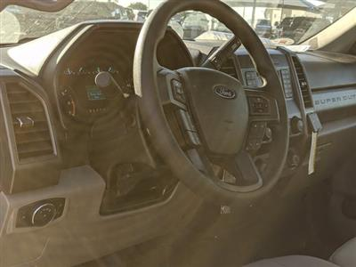 2020 Ford F-250 Regular Cab 4x2, Reading Classic II Steel Service Body #LEE23608 - photo 4