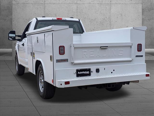 2020 Ford F-250 Regular Cab 4x2, Reading Classic II Steel Service Body #LEE34236 - photo 2