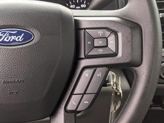 2020 Ford F-250 Regular Cab 4x2, Reading Classic II Steel Service Body #LEE34236 - photo 16