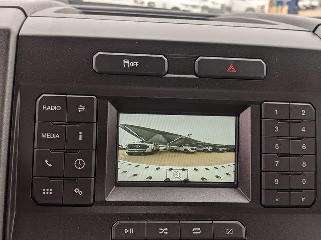 2020 Ford F-250 Regular Cab 4x2, Reading Classic II Steel Service Body #LEE34236 - photo 17
