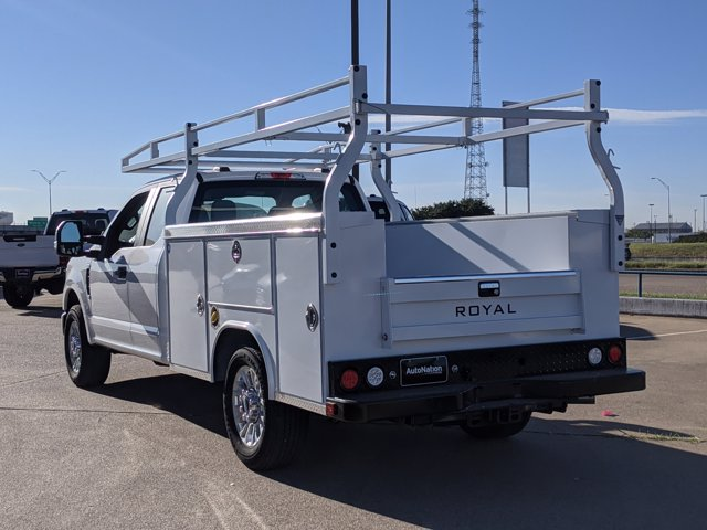 2020 Ford F-250 Super Cab 4x2, Royal Service Body #LEE39038 - photo 1