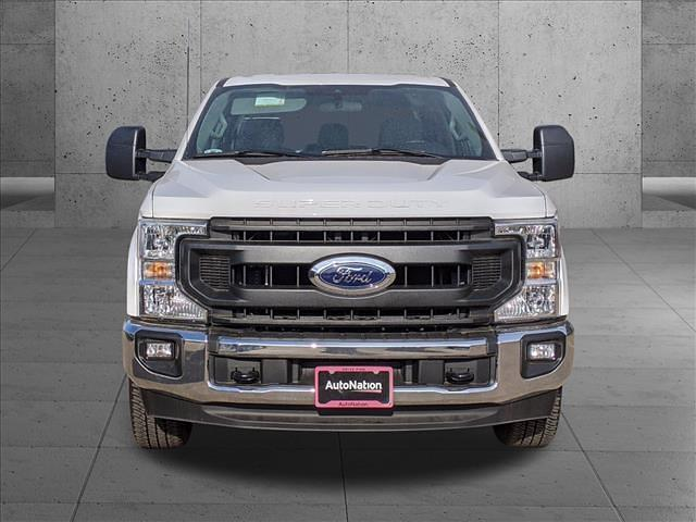 2020 Ford F-250 Crew Cab 4x2, Pickup #LEE43346 - photo 7
