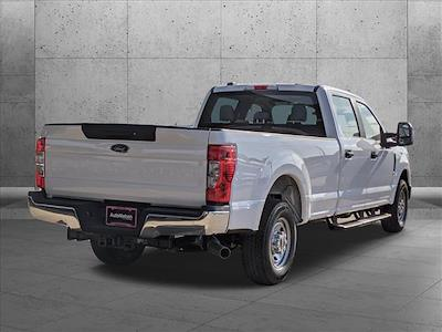 2020 Ford F-250 Crew Cab 4x2, Pickup #LEE43346 - photo 3