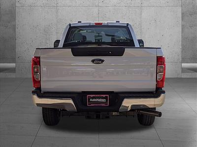 2020 Ford F-250 Crew Cab 4x2, Pickup #LEE43346 - photo 9