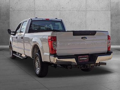 2020 Ford F-250 Crew Cab 4x2, Pickup #LEE43346 - photo 2