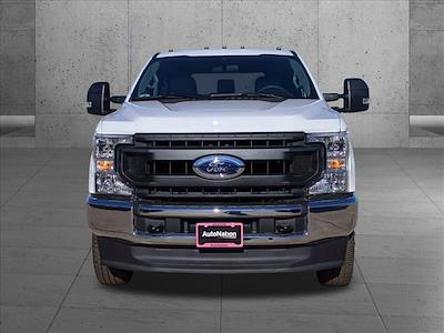 2020 Ford F-350 Crew Cab DRW 4x4, Norstar SR Platform Body #LEE53560 - photo 7