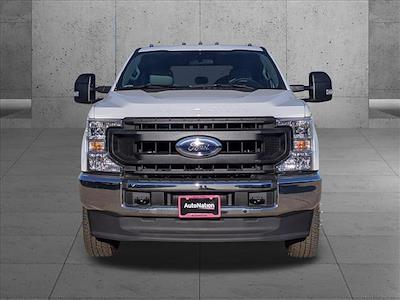 2020 Ford F-350 Crew Cab DRW 4x4, Norstar SR Platform Body #LEE53561 - photo 7