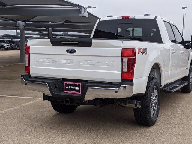 2020 Ford F-250 Crew Cab 4x4, Pickup #LEE59291 - photo 3