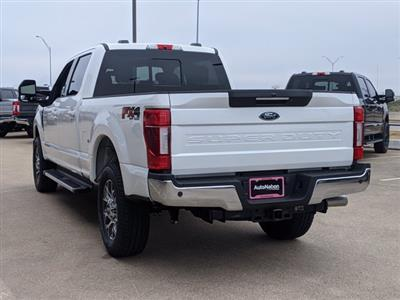 2020 Ford F-250 Crew Cab 4x4, Pickup #LEE59291 - photo 2