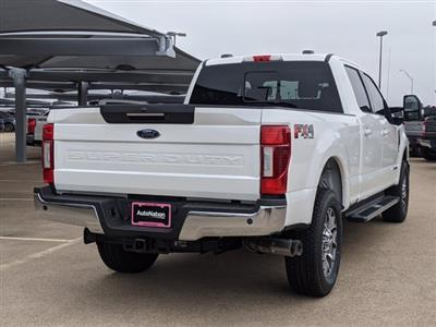 2020 Ford F-250 Crew Cab 4x4, Pickup #LEE59291 - photo 5