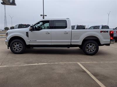 2020 Ford F-250 Crew Cab 4x4, Pickup #LEE59291 - photo 8