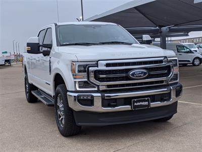 2020 Ford F-250 Crew Cab 4x4, Pickup #LEE59291 - photo 10