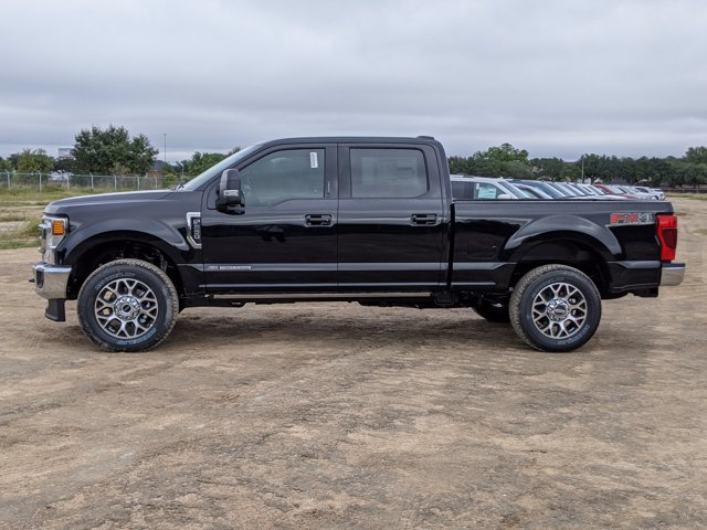 2020 Ford F-250 Crew Cab 4x4, Pickup #LEE67712 - photo 6