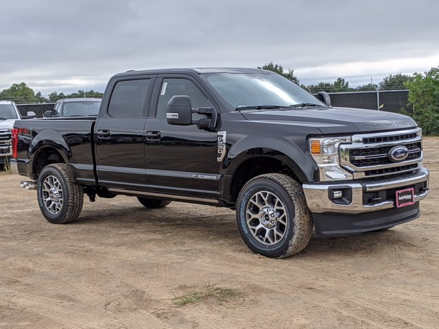 2020 Ford F-250 Crew Cab 4x4, Pickup #LEE67712 - photo 8