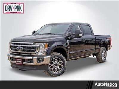 2020 Ford F-250 Crew Cab 4x4, Pickup #LEE67712 - photo 1