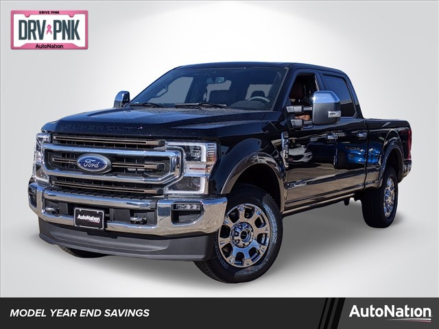 2020 Ford F-250 Crew Cab 4x4, Pickup #LEE83814 - photo 1