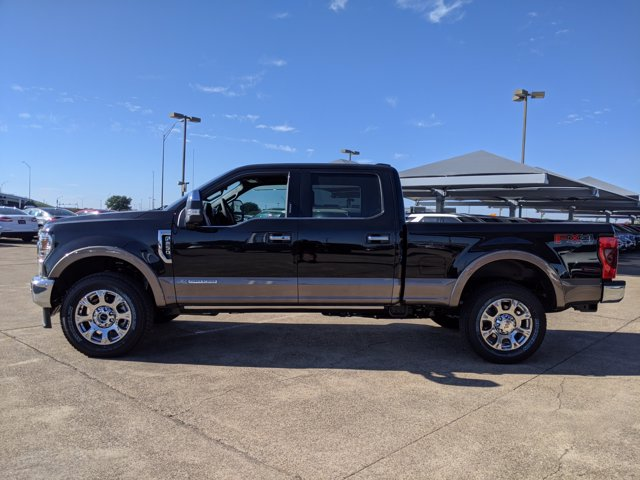 2020 Ford F-250 Crew Cab 4x4, Pickup #LEE83814 - photo 8