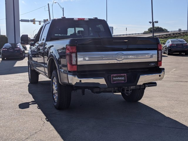 2020 Ford F-250 Crew Cab 4x4, Pickup #LEE83814 - photo 2