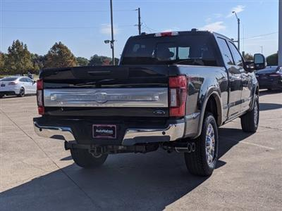 2020 Ford F-250 Crew Cab 4x4, Pickup #LEE83814 - photo 4