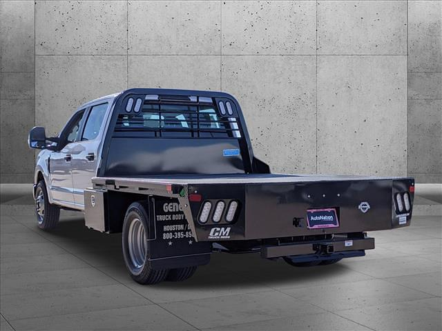 2020 Ford F-350 Crew Cab DRW 4x2, CM Truck Beds Platform Body #LEE90269 - photo 1