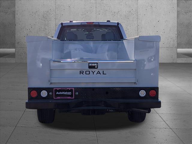 2020 Ford F-250 Crew Cab 4x2, Royal Service Body #LEE90420 - photo 9