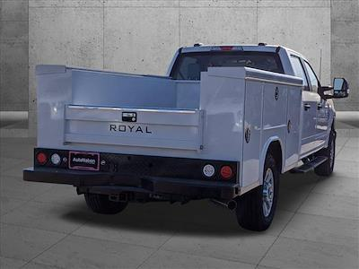 2020 Ford F-250 Crew Cab 4x2, Royal Service Body #LEE90420 - photo 3