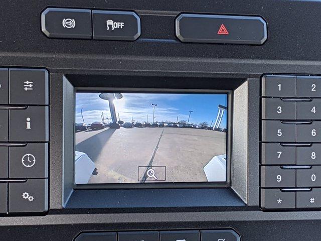 2020 Ford F-350 Crew Cab DRW 4x4, Reading SL Service Body #LEE90496 - photo 16