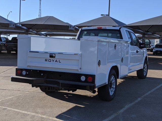 2020 Ford F-250 Super Cab 4x2, Royal Service Body #LEE97085 - photo 3