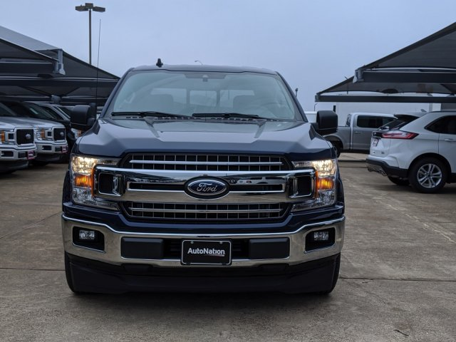 2020 F-150 SuperCrew Cab 4x2, Pickup #LFA12817 - photo 7
