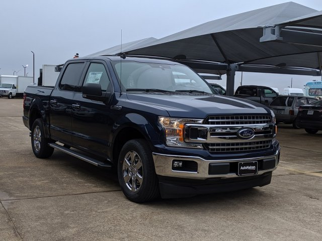 2020 F-150 SuperCrew Cab 4x2, Pickup #LFA12817 - photo 8