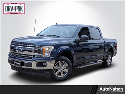 2020 F-150 SuperCrew Cab 4x2, Pickup #LFA12817 - photo 1