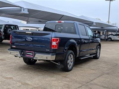 2020 F-150 SuperCrew Cab 4x2, Pickup #LFA12817 - photo 3
