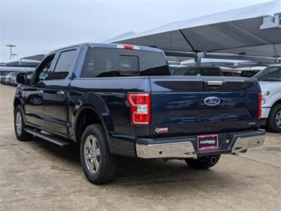 2020 F-150 SuperCrew Cab 4x2, Pickup #LFA12817 - photo 2