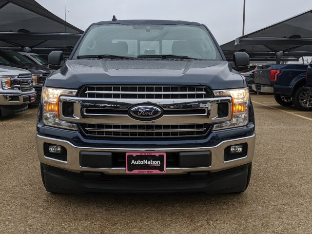 2020 F-150 SuperCrew Cab 4x2, Pickup #LFA37393 - photo 7
