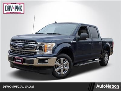 2020 F-150 SuperCrew Cab 4x2, Pickup #LFA37393 - photo 1