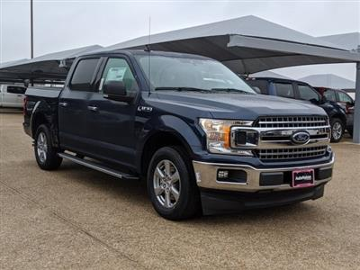 2020 F-150 SuperCrew Cab 4x2, Pickup #LFA37393 - photo 8
