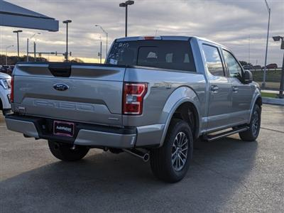 2020 F-150 SuperCrew Cab 4x4, Pickup #LFA48201 - photo 3