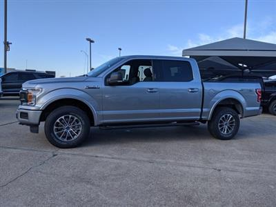 2020 F-150 SuperCrew Cab 4x4, Pickup #LFA48201 - photo 6