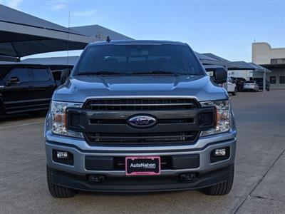 2020 F-150 SuperCrew Cab 4x4, Pickup #LFA48201 - photo 7
