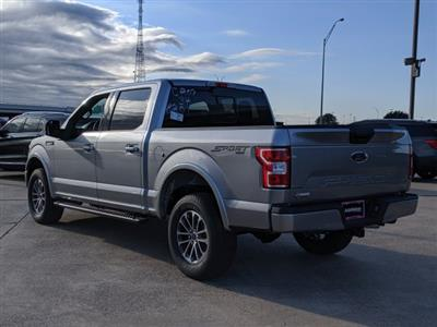 2020 F-150 SuperCrew Cab 4x4, Pickup #LFA48201 - photo 2